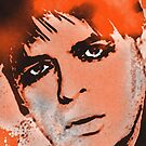 GARY NUMAN-THIS DISEASE by OTIS PORRITT
