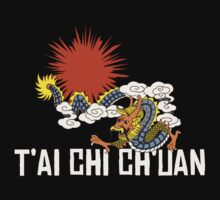 T'ai Chi Ch'uan T-Shirt T-Shirt