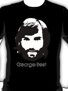 George Best - Legend T-Shirt