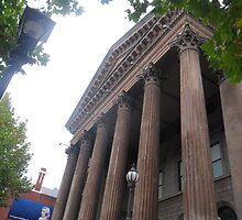bendigo capitol theater by UnknownAngel
