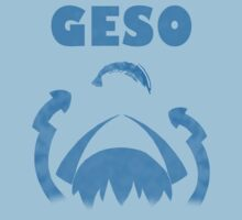 "GESO - ""Amity"" Blue version  by EpcotServo"