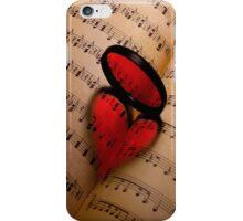 Love 2.0 iPhone Case/Skin