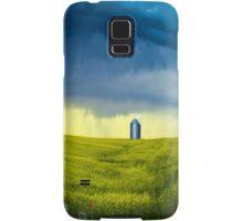 Alberta Samsung Galaxy Case/Skin