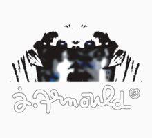 """"""" VISAGE DE JAK """"5 by JakArnould"""