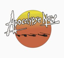 Apocalypse Now Tribute by Vittorio Magaletti