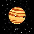 Venus  by Sarah Crosby