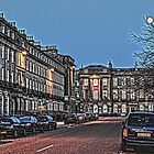 Hamilton Square by lawrencejoefish