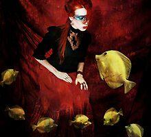 Oddities: Imaginate by Jennifer Rhoades