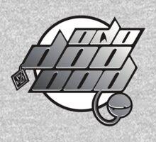 Odo Doo Ood (White) Kids Clothes