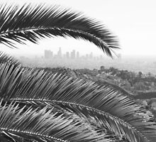 Los Angeles by KatillacPhotos