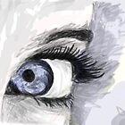 Eye Eye by fliberjit