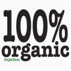 100% organic T by Dutch1370