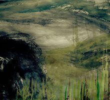 dusk mist... upper valley by banrai