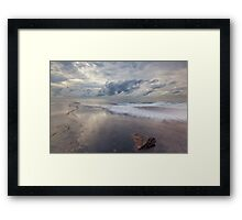 Mona Vale Reflections & Movements Framed Print