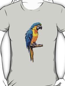 Parrot #1 T-Shirt