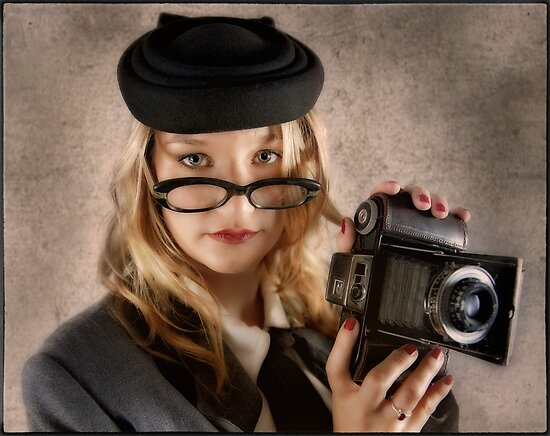Kodachrome Moment by Ian English