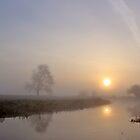 Silence at Sunrise by John Dunbar