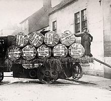 Paper Rounds by Trowbridge  Museum