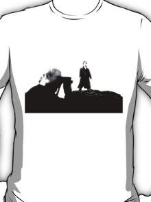 Baskerville (Option II) T-Shirt