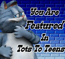 TTT weekly feature by LoneAngel