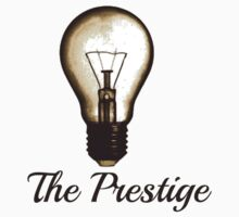 The Prestige by TrillsSmith