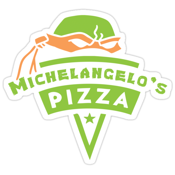 Michelangelo's Pizza by johnbjwilson