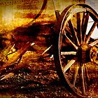 Broken Wheel by Patito49