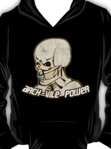 Arch-Vile Power T-Shirt