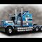 Heavy Haulage Australia Mack by Keith Hawley