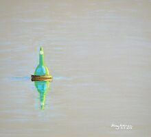 Float by Hilary Robinson