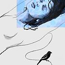 like a bird by Loui  Jover