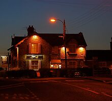 THE TIGER INN    (EASINGTON) by dougie1page3