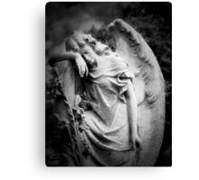 Midnight Angel Canvas Print