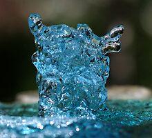 Fountain #1 by Al Mechler