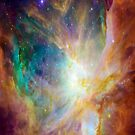 Beautiful Space Photo iPhone case by Jnhamilt