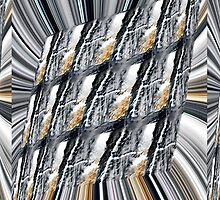 Metallic Fusion by kenspics