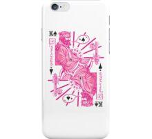 King of Spades iPhone Case/Skin