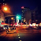 8th Avenue by SylviaS
