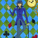 Hatter by scifigoofy