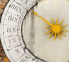 Ancient times by M. van Oostrum