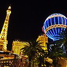 Paris Casino by DarthIndy