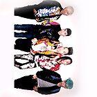 Bigbang by donweirocks