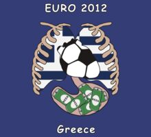 Greece in Euro 2012 by dreamkripted