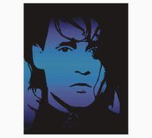 Johnny as Edward by jerasky