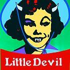 Little Devil by kiliam