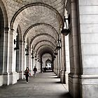 Union Station - Washington, DC by SylviaS
