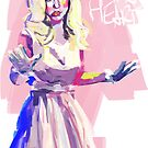 Electra Heart by TiffShop