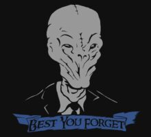 Best You Forget by Cory Tibbits