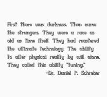 Dr. Schreber T-Shirt