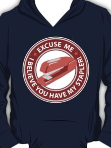 Excuse Me T-Shirt